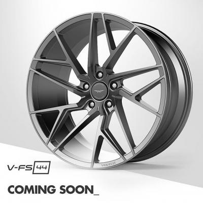 Новая модель от VEEMANN Wheels!  Доступна под заказ в 19'' и 20'' диаметре, срок поставки 4 недели.