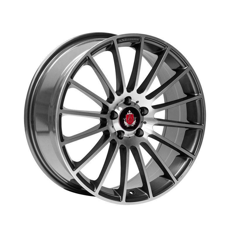 AXE Wheels EX23